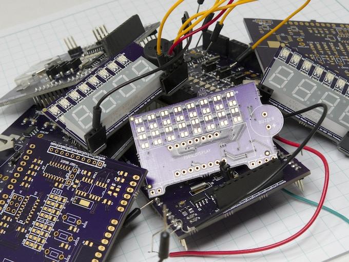 Pile 'o Prototypes