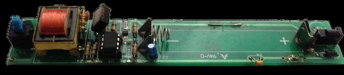 PC Board 1.0