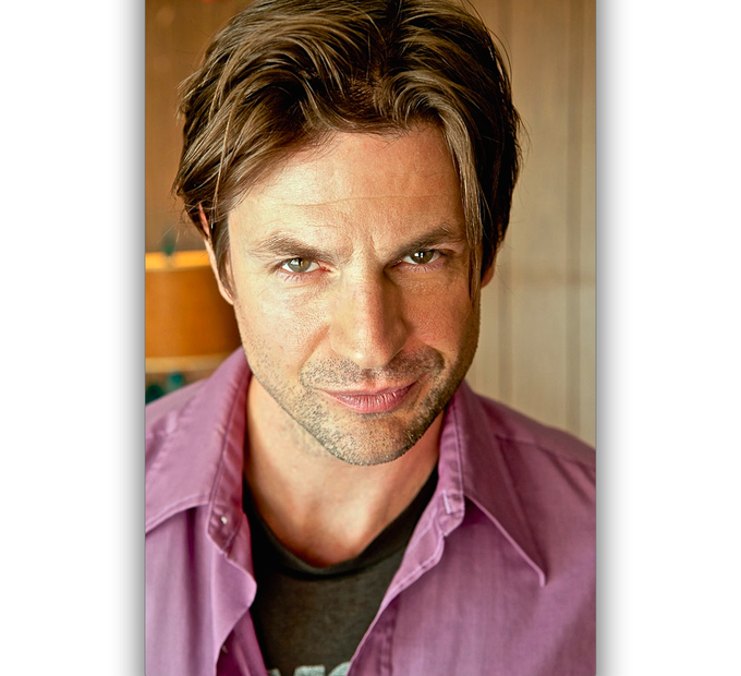 "Gale Harold was the star of Showtime's groundbreaking series ""Queer As Folk"" and has also recurred on ""Desperate Housewives,"" ""Defiance"" and ""Deadwood."""