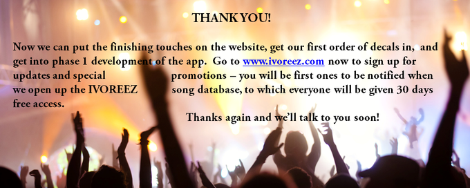 IVOREEZ: Play the piano just by reading    lyrics! Not notes by
