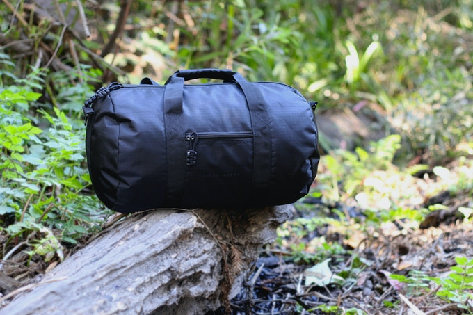 Bomber Barrel - Perfect for outdoors