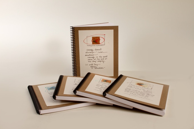 New Inspirational Journal Releases