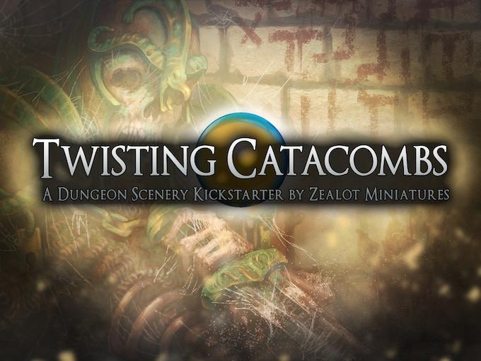 Twisting Catacombs