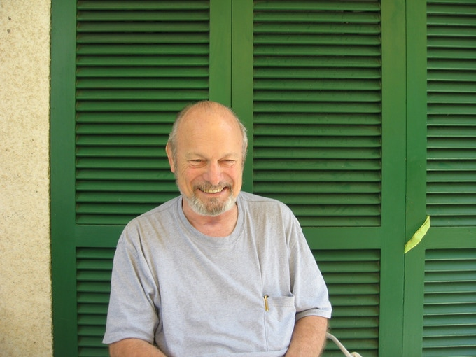 SofaCON Guest Joe Haldeman