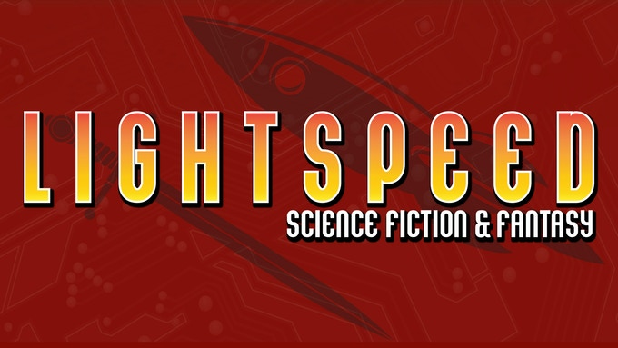 SofaCON 2 Guest Panel with Lightspeed Magazine