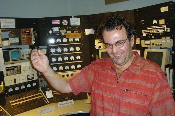 SofaCON 2 Guest Paul Di Filippo