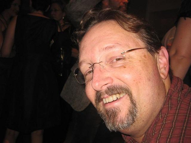 SofaCON Guest Marc Laidlaw