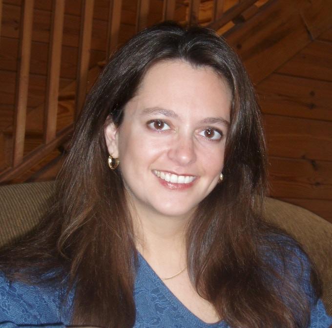 SofaCON 2 Guest Speaker Dr Amy H. Sturgis