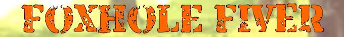 Foxhole Fiver Interview, Meeple Mechanic