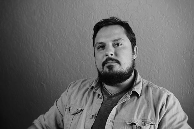 BRANDON VEDDER - Producer / Co-cinematographer