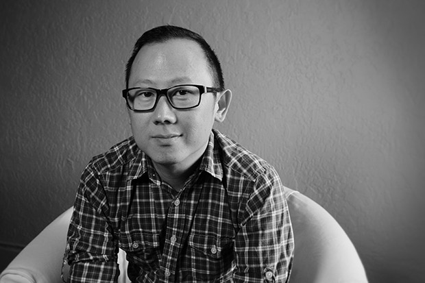 PATRICK SHEN - Director / Producer / Cinematographer