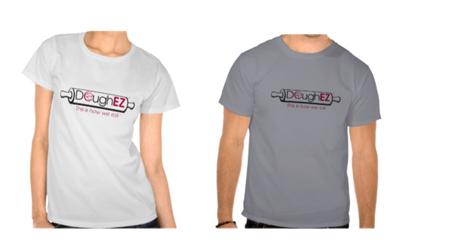Exclusive Logo'd T-Shirt    Ladies / Mens