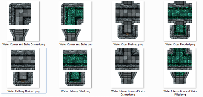 Water Tile Preview