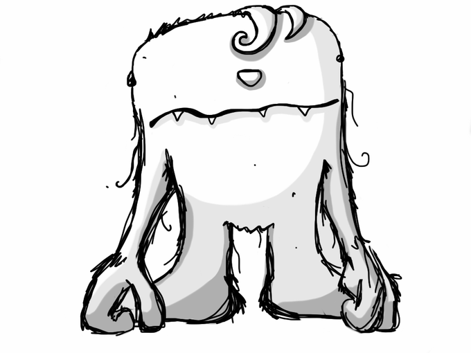 The Original Character Design