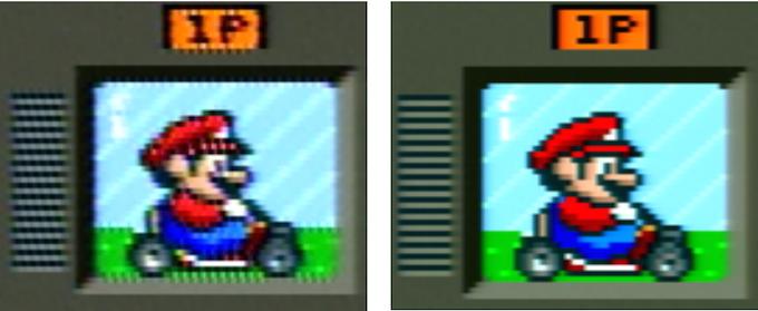 Composite (left) vs. Component (right)