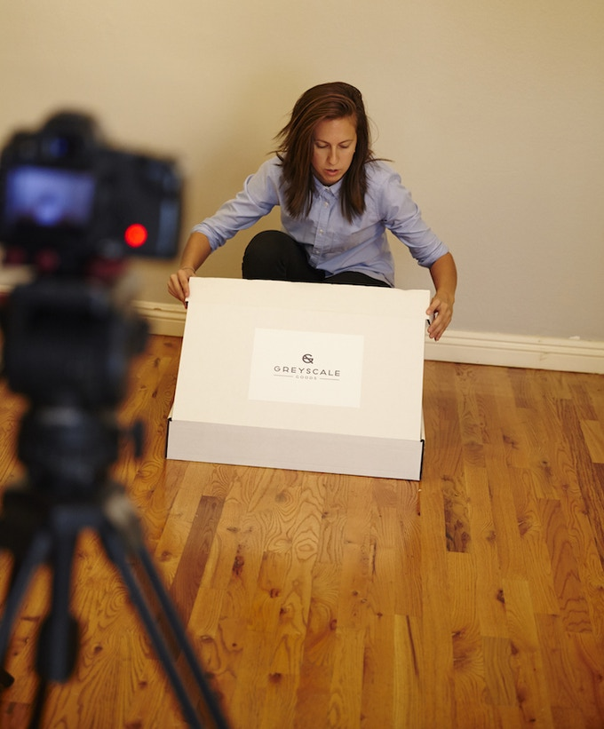 How would you like to receive a box of clothing that is hand-selected for you based on your individual style?