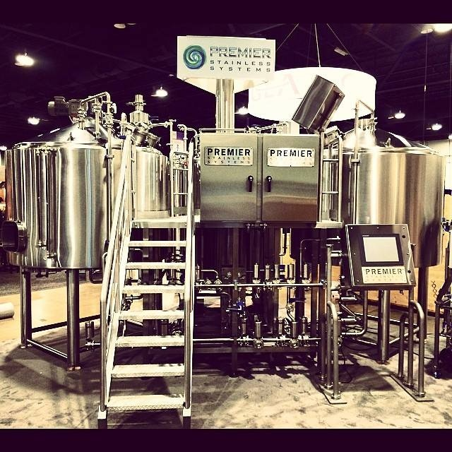 The Brewing Projekt By William Edward Kickstarter