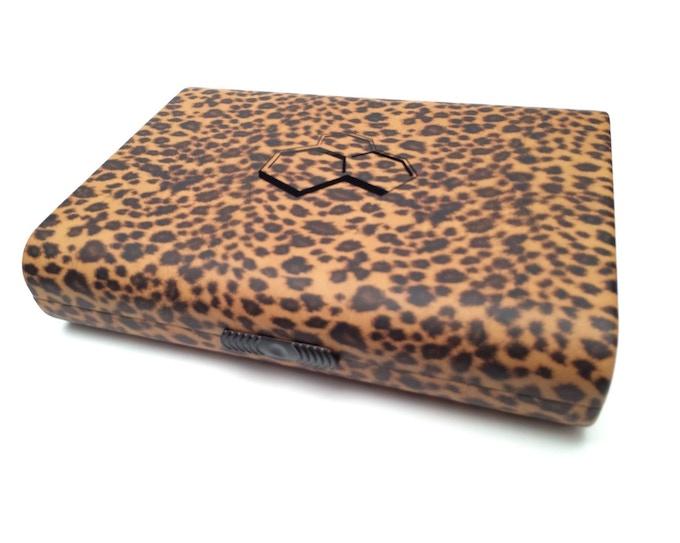 Cheetah Printed Design