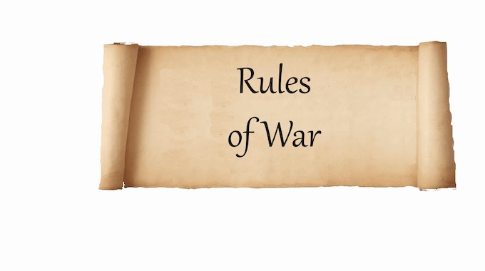 "For a complete set of ""The Manual of War"" (rules) click on the above link"
