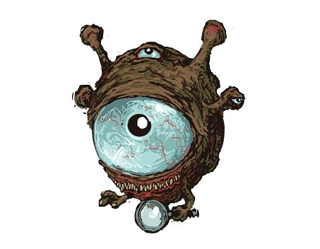 Monster Mansion by Payton — Kickstarter