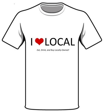 The Message Is: Local! by Local First Chicago —Kickstarter