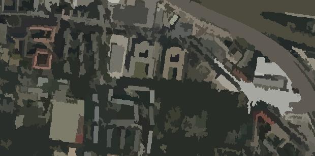 Sample Image Segmentation