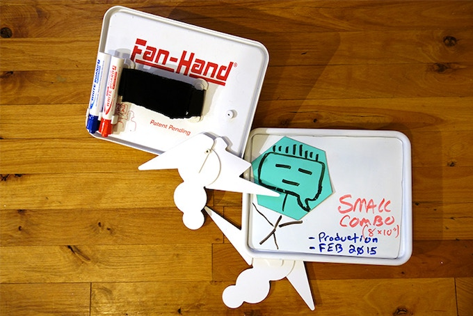 """Small Board (8x10"""") Combo Pack:  $40"""