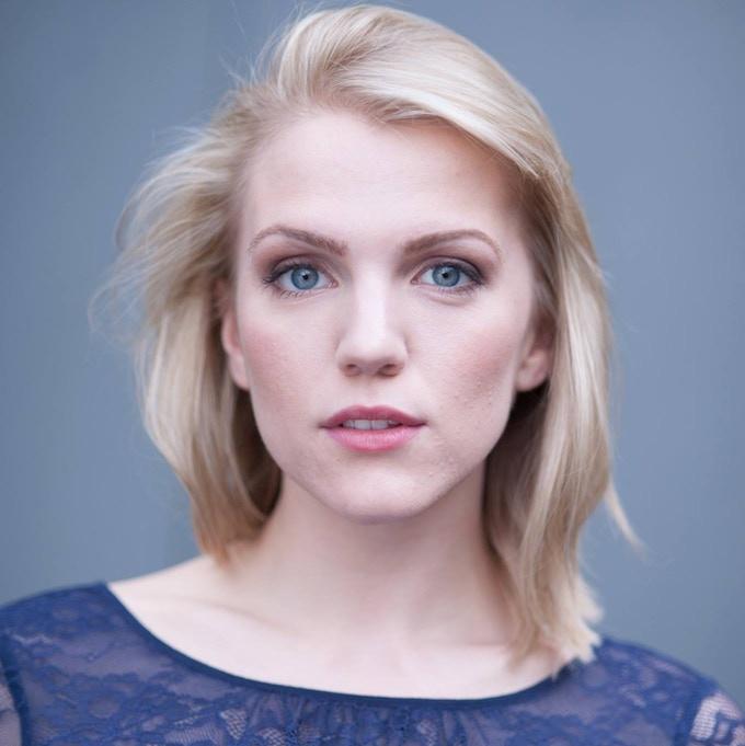 Hannah Elizabeth Smith