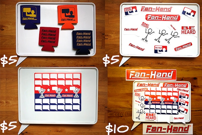 KOOZIES:  Pick TWO for $5; STICKER PACK or SHEET for $5; STICKER COMBO for $10   (boards not included)