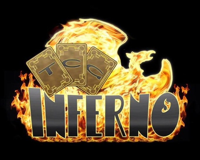 Vendor - TCG Inferno