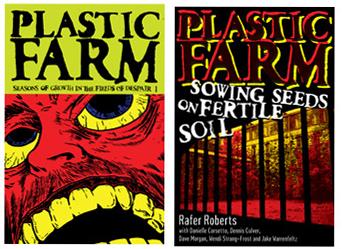 Rafer Roberts' PLASTIC FARM set