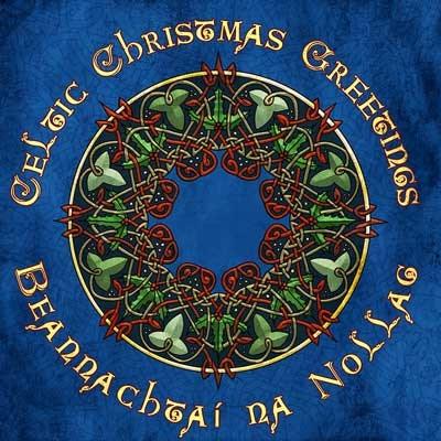 Celtic Christmas.Celtic Christmas Greeting Cards Cd By Marc Gunn Kickstarter