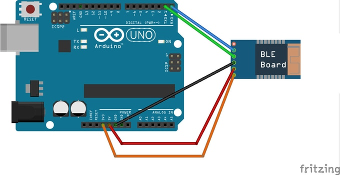 Mangocube the pocket sized arduino compatible board by