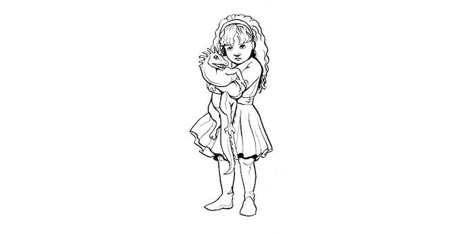 Illustration av Anna-Karin Bergkvist