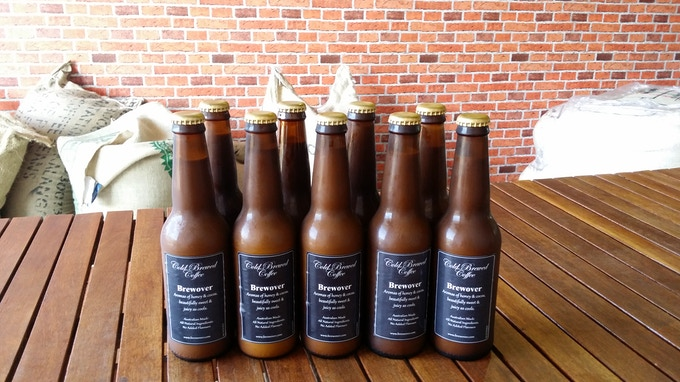Bottle Your Own Cold Brew And Share With Friends Easy