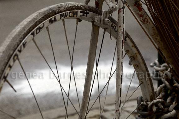 Ghost Bike R3