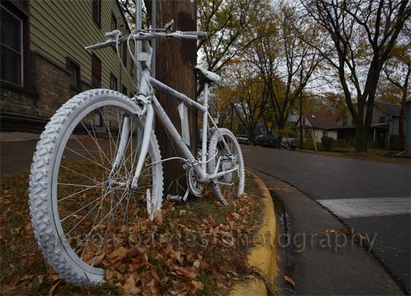 Ghost Bike P4