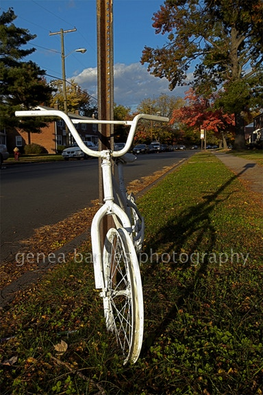 Ghost Bike J2