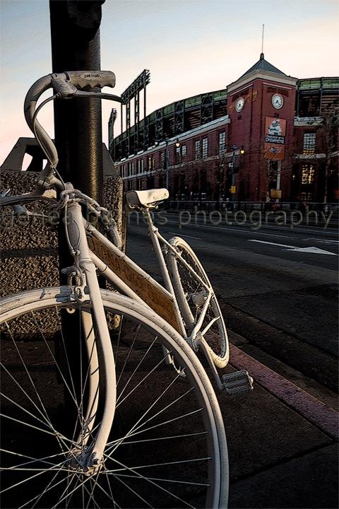 Ghost Bike D2