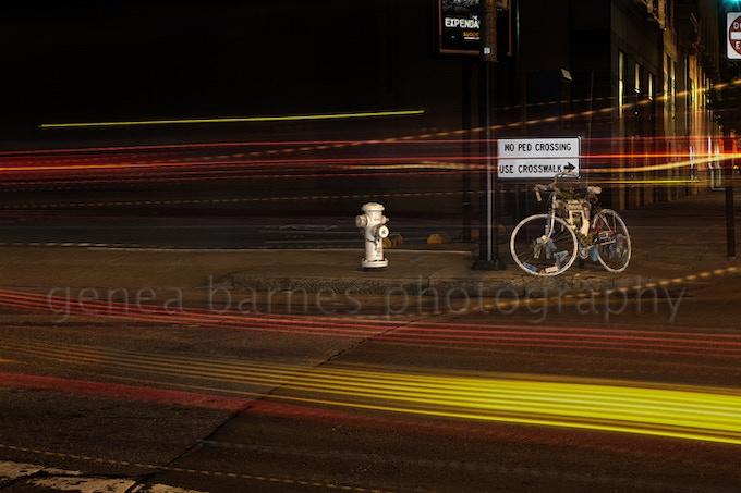 Ghost Bike I4