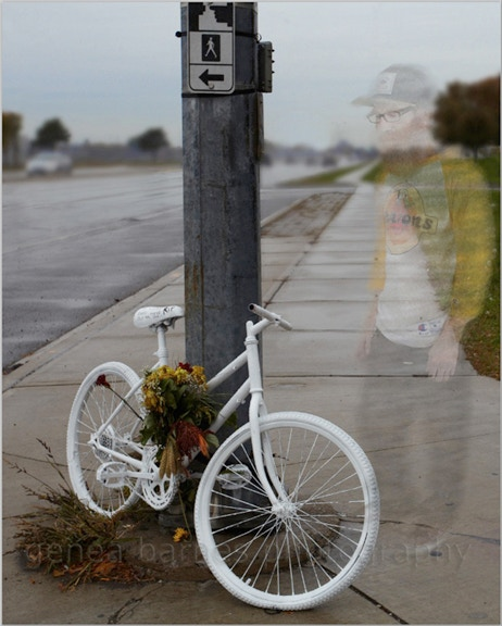 Ghost Bike 10