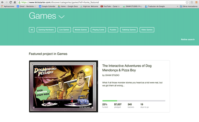 The Interactive Adventures of Dog Mendonça & Pizzaboy by