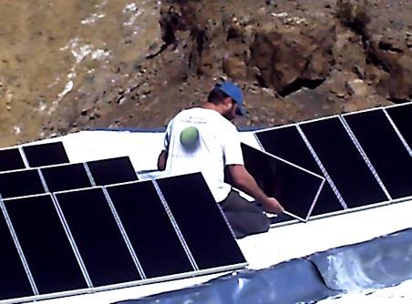 solar panels dan martin