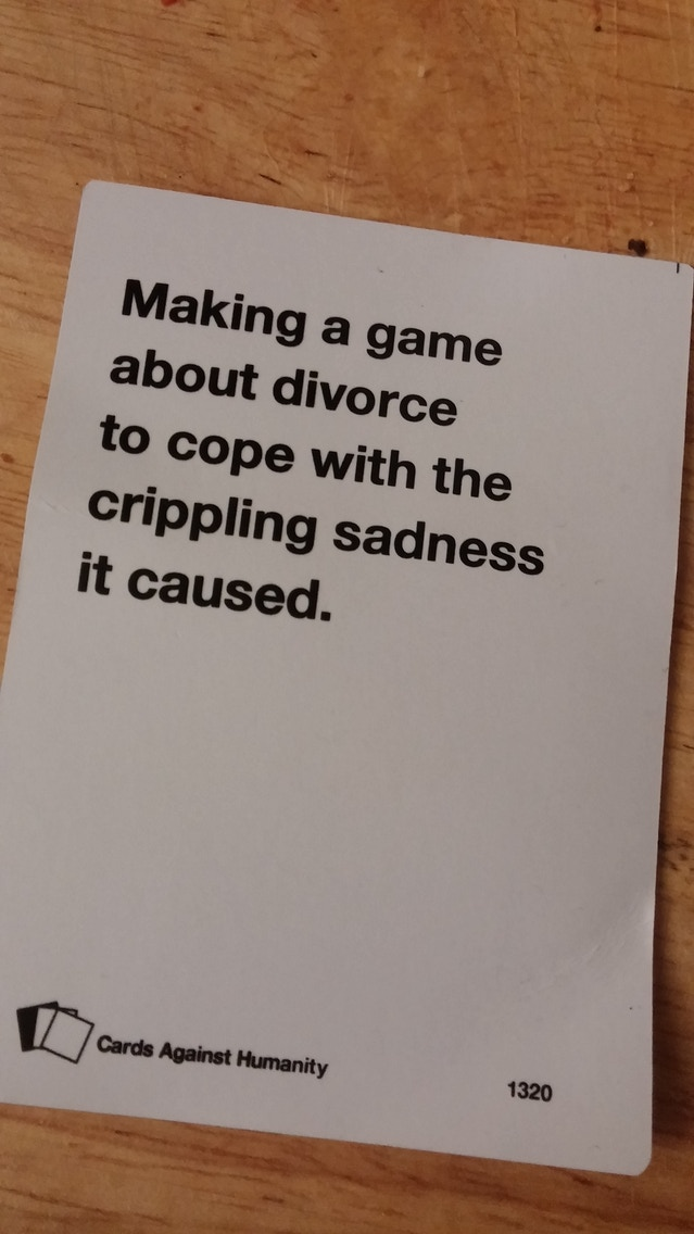 cards against humanity regeln