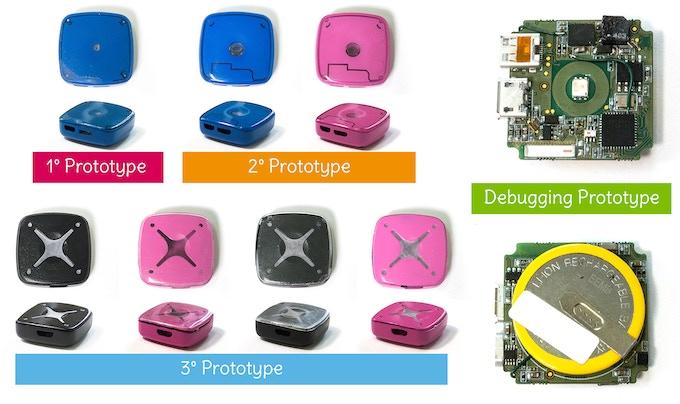 Fizzly Prototypes