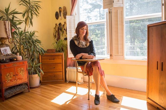Debt Portrait #1, San Francisco, CA 2013