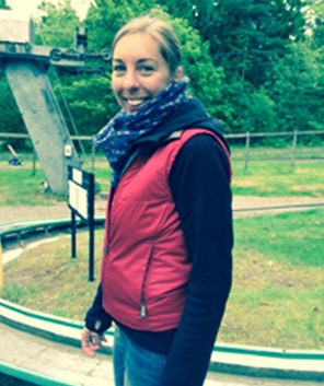 Malin Welin-France - associate producer