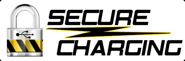 LockedUSB Mk2 - Secure Charging