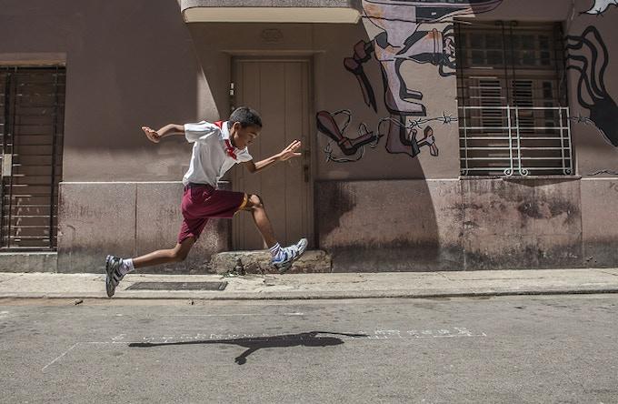 Havana. Fine Art Print image #1068