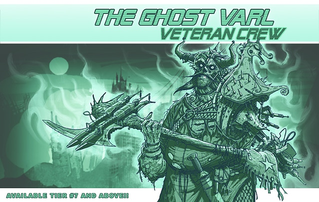 The Ghost Varl